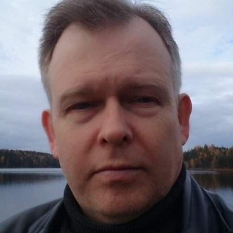 Michael Helmersson